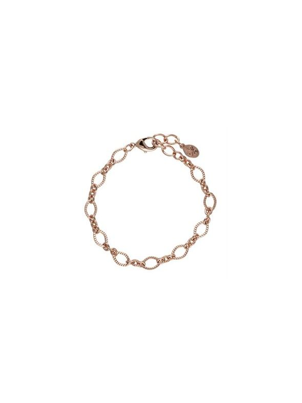 Rose Gold Madison Bracelet