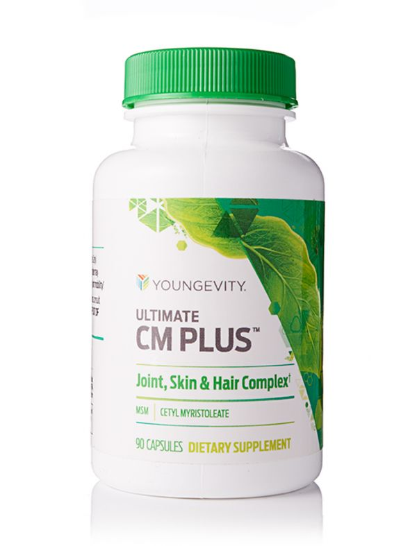 Ultimate CM Plus™ - 90 capsules