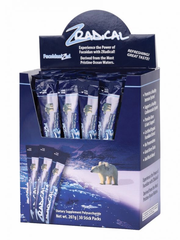 ZRadical™ - Stick Packs (30Ct)
