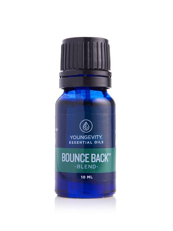 Bounce Back 10mL Oil Blend
