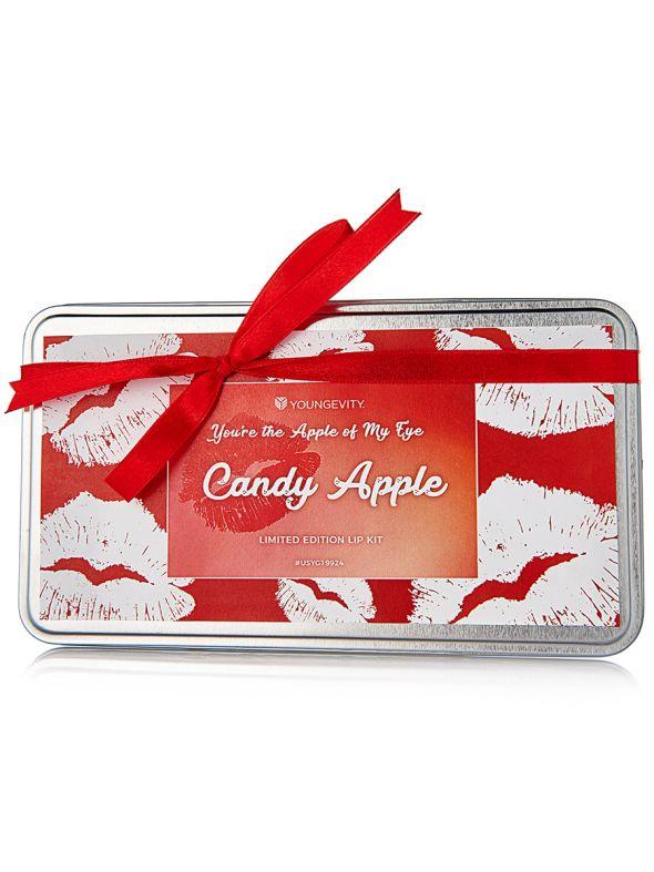 Candy Apple Lip Kit