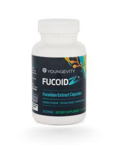 FucoidZ™ - 60 capsules