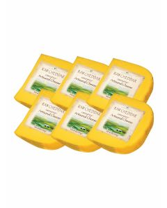 Greenfed Cheddar Reserve (6 Pack)