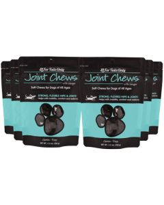 FTO Joint Chews for Dogs - 6 Pack
