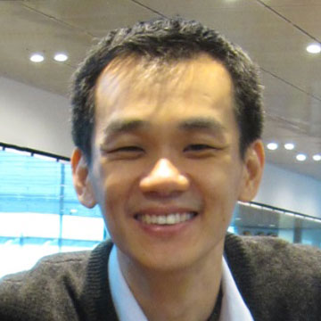 Kelvin Tan, Singapore Country Manager