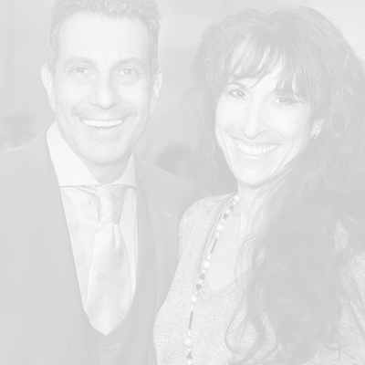 Dr. Corey & Adrienne Gold